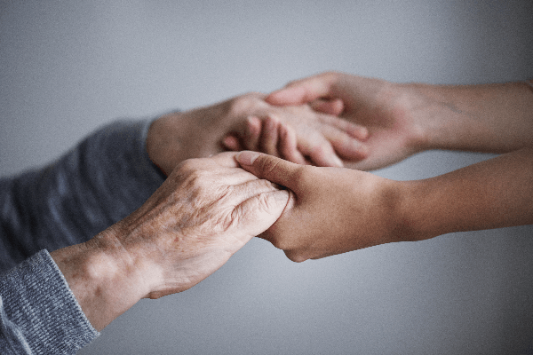 The Burden of Caregiving